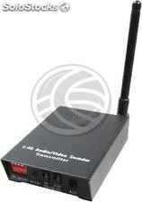 Audio and video wireless transmitter for VY12 500mW (80-170m) (VY02)
