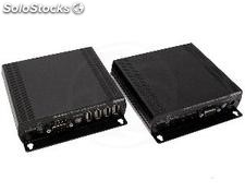 Audio hdmi Extender ir usb RS232 cable and utp Cat.6 Cat.5e (TO42-0002)