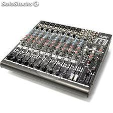 Audio Mixer 10 Channel MX1604FX (XA64)