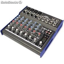Audio mixer 4 channel ME802 (XA69)