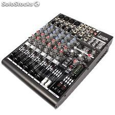 Audio Mixer 6 Channel MX1204FX (XA62-0002)