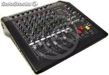 Audio Mixer 8 Channel MX1404FX (XA63)