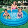 Aufblasbarer Pool für Kinder Intex ( 147 cm) - Foto 1