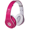 Auricular bluetooth MONSTER Beats del Dr. Dre Studio HD color rosa