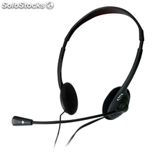 Auricular con micro NGS MS-104/03