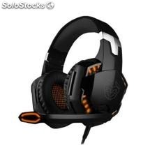 Auricular con Micrófono Gaming nox nxkromkys Windows xp / Vista / 7 / 8 PS4