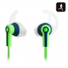 Auricular deportivo ngs racer green