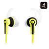 Auricular deportivo ngs racer yellow