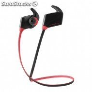 Auricular energy earphones sport bluetooth coral