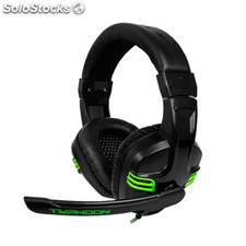 Auricular Gaming b-Move bg Typhoon bg-AUD08