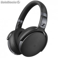 Auricular inalámbrico bluetooth sennheiser hd 4.40 bt - 18-22000HZ - 113DB -