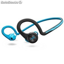 Auricular Plantronics BackBeat Fit Azul