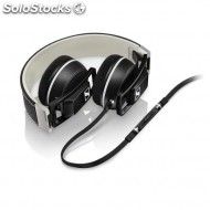 Auricular sennheiser urbanite black iphone cascos
