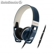 Auricular sennheiser urbanite denim iphone cascos