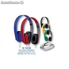 Auriculares: 13129