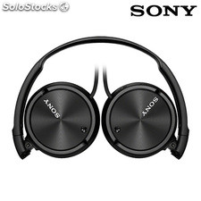 Auriculares Acolchados Sony MDRZX110