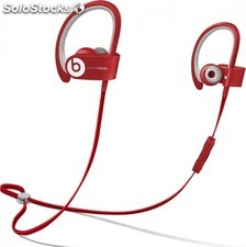 Auriculares Beats Powerbeats 2 Wireless rojo-blanco