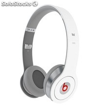 Auriculares Beats Solo HD by Dr. Dree blanco