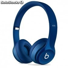 Auriculares BEATS solo2 royal collection mjw32zm/a - remotetalk para