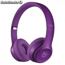 Auriculares BEATS solo2 royal collection mjxv2zm/a - remotetalk para