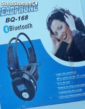 Auriculares bluetooth