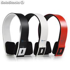 Auriculares Bluetooth AudioSonic