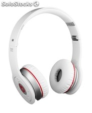 Auriculares Bluetooth Beats Wireless by Dr.Dre Blanco
