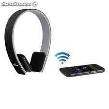 Auriculares Bluetooth Clip Sonic