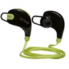 Auriculares bluetooth denver bte-100 green