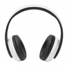 Auriculares bluetooth denver bth-203 white