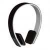 Auriculares bluetooth denver bth-204 black