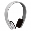Auriculares bluetooth denver bth-204 white