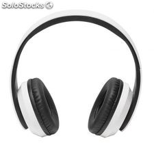 Auriculares bluetooth denver reacondicionado bth-203 white - bt