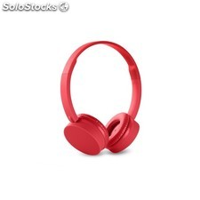 Auriculares Bluetooth Energy BT1 Coral