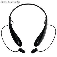 Auriculares Bluetooth LG HBS-800 Tone Ultra Negro