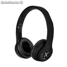 Auriculares Bluetooth Ref. 102193 mSD | Negro