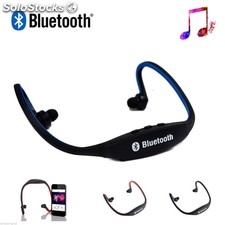 Auriculares Bluetooth Sport
