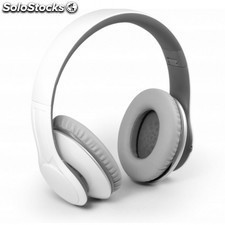 Auriculares bluetooth technaxx musicman bigbass bt-x15 - radio fm - sd hasta