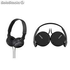 Auriculares cascos plegables sony mdr-zx110 para moviles MP3 pc calidad