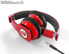 Auriculares Cero Music Fan