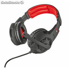 Auriculares con microfono trust gaming