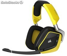 Auriculares corsair void pro rgb wireless special edition premium gaming dolby