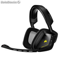 Auriculares Corsair VOID Wireless Dolby 7.1 Gaming