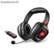 Auriculares creative gaming sb tactic 3D rage wireless