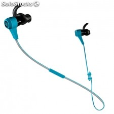 Auriculares deportivos jbl synchros reflect blue - bluetooth - 10Hz-22kHz -