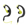 Auriculares deportivos ngs yellow triton