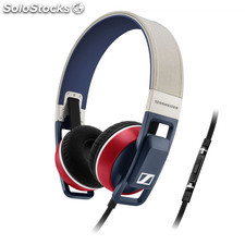 Auriculares diadema sennheiser urbanite nation