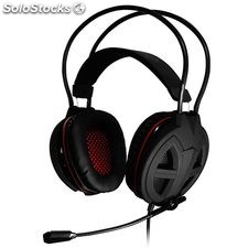 Auriculares gamdias hebe V2 3,5MM stereo - GHS3300