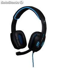 Auriculares gaming Bluestork bs-gmc-KORP3