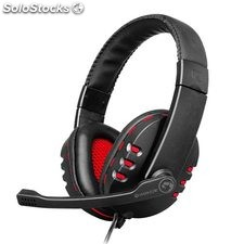 Auriculares gaming Woxter stinger fx 80 h GM26-003